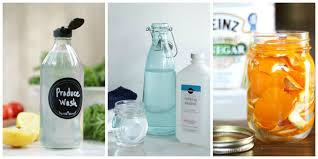 diy cleaning products u2014 homemade cleaning solutions