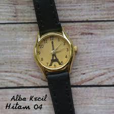 Jam Tangan Alba Jogja jual jam tangan alba kecil hitam 04 superclock jogja