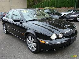 jaguar xj type ebony black 2005 jaguar x type 3 0 exterior photo 38392440
