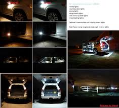 Truck Lighting Ideas by 5th Gen 4runner Led Kit New Truck Ideas Pinterest Led