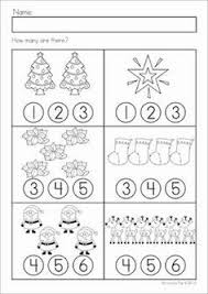 christmas theme for preschool preschool worksheets preschool