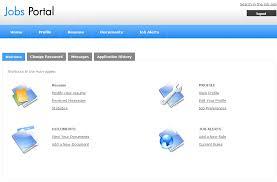 Video Resume Script Multi Language Jobs Portal Php Script Resume Creator Video Cv