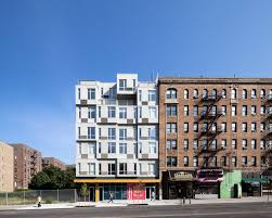 5 creatively stacked modular buildings dwell the stack apartment