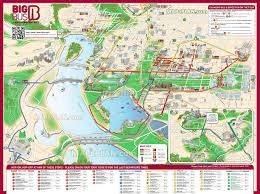 Double Map Washington Dc Map Big Bus City Sightseeing Hop On Hop Off Double