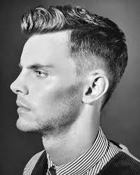 back and sides haircut mens hairstyles short back and sides mens hairstyles 2017