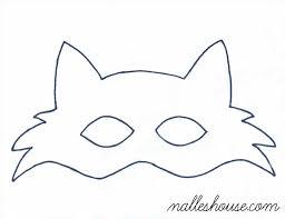 halloween tutorial easy halloween eye mask template diy halloween