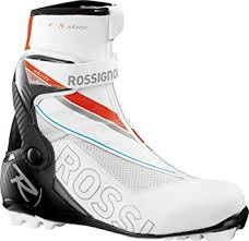 buy ski boots nz amazon com rossignol x 8 skate fw xc ski boots womens sports