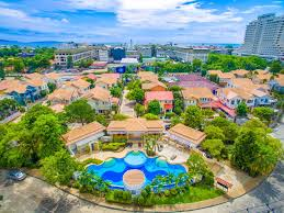 Pleasant Beach Village by Villa Royal Beach Pattaya Jomtien Beach Thailand Booking Com