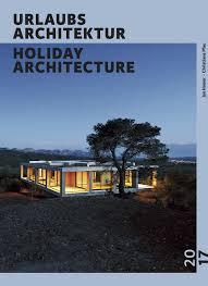 urlaub architektur books urlaubsarchitektur holidayarchitecture