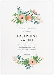 online baby shower baby shower invitations online at paperless post