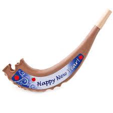 plastic shofar plastic shofar 12 pack rosh hashanah gift baskets rosh