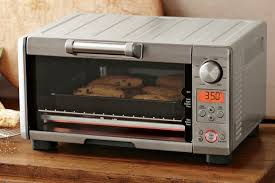 Best Toaster Oven Broiler 10 Best Uses For Your Toaster Oven Kitchn