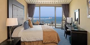chambre atlas deluxe sea view hotel essaouira spa atlas 5