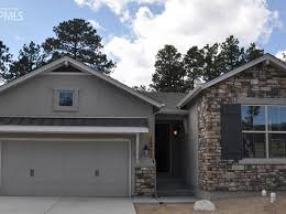 Colorado Springs Patio Homes by Paired Patio Colorado Springs Real Estate Colorado Springs Co
