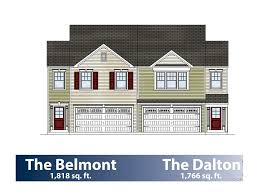 Twin Home Floor Plans Bill Davis My Beach Agent