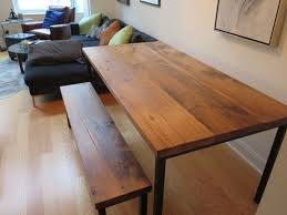 laminated wood table top wood table dining dark brown oak large tv stand wooden laminate bar