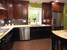 American Kitchen Cabinets Kitchen Glamorous Kitchen With Perfect Organization American