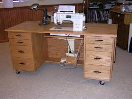 diy folding sewing table sewing machine table singer ideas folding plans diy followfirefish com