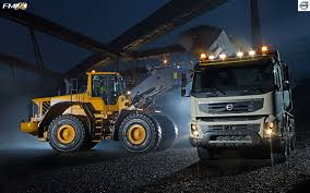 volvo heavy duty trucks volvo truck wallpapers high resolution volvo truck wallpaper 54810