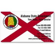 Us Government Business Cards Alaska State Flag Government Business Card Business Card Design