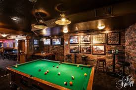 bars with pool tables near me pool table picture of river city pub patio revelstoke tripadvisor