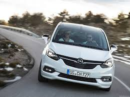 opel cars 2016 opel zafira 2017 pictures information u0026 specs