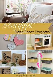 diy decor projects home 14 beautiful home decor projects