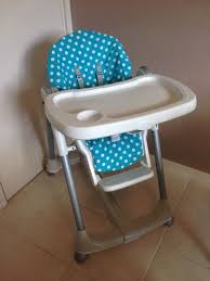 High Chair 3 Months Mamas U0026 Papas Prima Pappa Evo Baby High Chair 6 Months To 3 Years