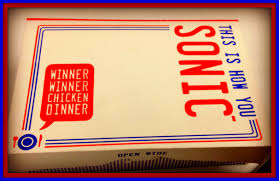 sonic gift cards sonic drive in crunch chicken strips review and 10 gift