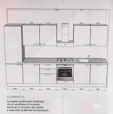 Esempi Cucine Ikea by Prezzi Di Cucine A Confronto Ikea Mercatone Uno Mondo