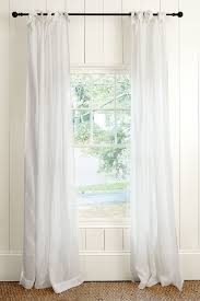 Properly Hanging Curtains What U0027s The Best Way To Hang Your Drapery How To Decorate