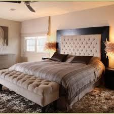 Wood King Headboard Bedroom Vintage White Distressed Wood King Size Headboard Bed