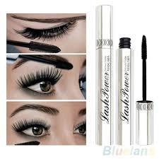 Professional Eyelash Extension Professional Eyelash Makeup Volume Mascara Black Curling Thick