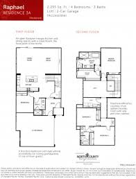 avery pointe new townhomes by del sur new homes