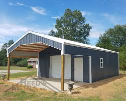 pole barn charcoal gray polar white pole barn reed u0027s metals