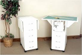 craft cabinet with fold out table folding sewing cutting table hd craft cabinet with fold out table