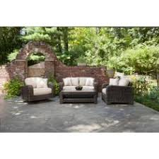 outdoor ls for patio brown jordan northshore patio corner sectional chair in harvest with