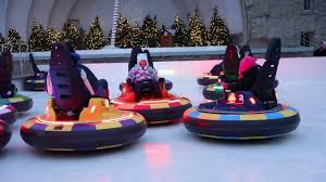 when does the lights at the toledo zoo start toledo zoo ice slide bumper cars on ice lights before