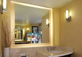 Electric Bathroom Mirrors Mirror Design Ideas Spectrum Avilable Electric Bathroom Mirrors