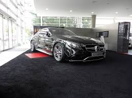 mercedes s63 amg coupe 2015 2015 mercedes s63 amg 4 matic coupé