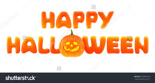 happy halloween pumpkin clipart happy halloween words u2013 festival collections