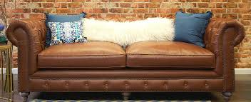 Vintage Leather Sofas Vintage Leather Chesterfield Aristocrat Sofa Set Vintage Sofas