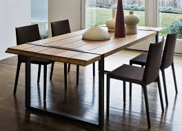 Cool Dining Table By Zanotta  Raw - Amazing dining room tables