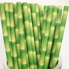 paper straws paper straws bamboo straws bendy tropical