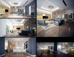 Dream Home Interior General Wall Paneling Dream Home Interiors By Open Design
