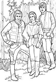 star wars coloring pages coloring for kids coloriage star wars