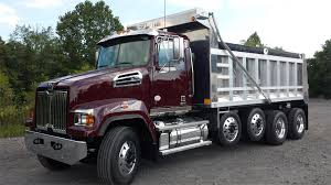 western star trucks for sale