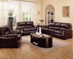 Living Room Decor With Brown Leather Sofa Sofa Navy Blue Leather Status Of Forces Agreement