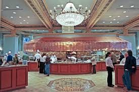 Grand America Breakfast Buffet by Dining French Lick Resort