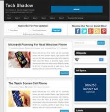 video pro blogger template by theme junkie web design seo tips